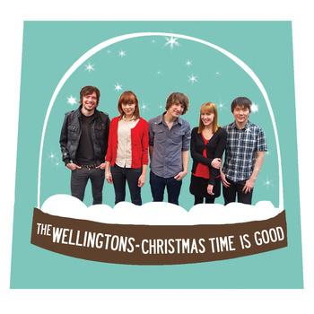 Christmas Time is Good
