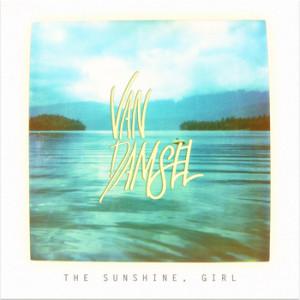 The Sunshine Girl EP