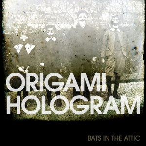 Bats In The Attic EP