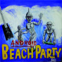 Android Beach Party