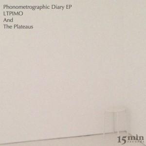 Phonometrographic Diary EP