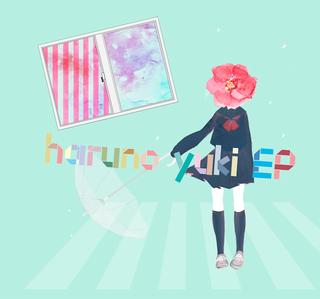 haruno yuki EP
