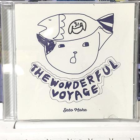 THE WONDERFUL VOYAGE